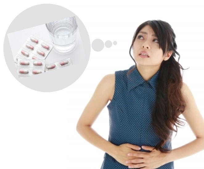 須賀川市の整体院sasukeneの生理痛改善
