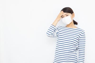 産後の風邪